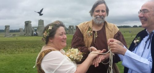 Wedding freedoms