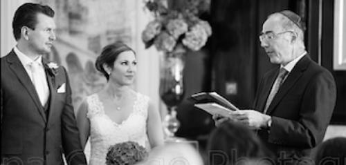 Mixed-faith Marriage