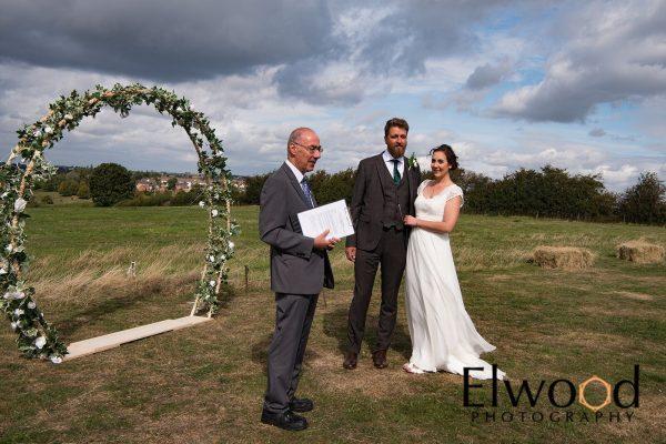 Personalising your Wedding Ceremony