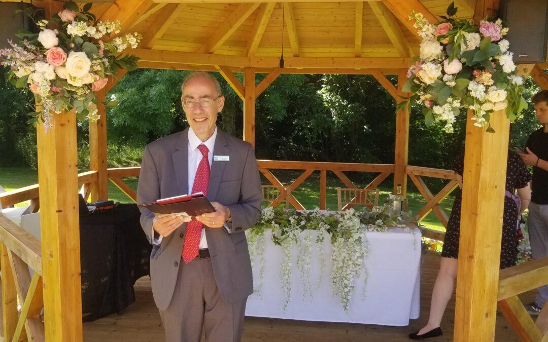 I remember Weddings!