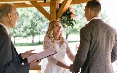 Wonderful Wedding!