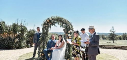 What People Want to Know about Civil Celebrants